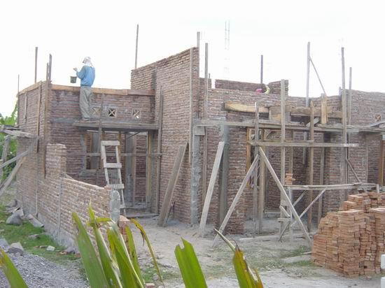 Menghitung Biaya Membangun Rumah 01