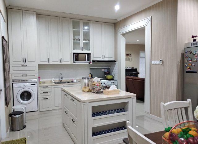 Dapur Jatiwarna Residence