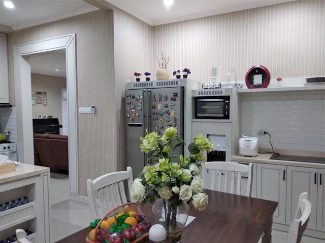Dapur Jatiwarna Residence 1