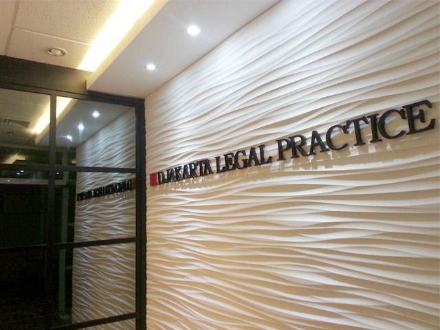 Djakarta legal Practice