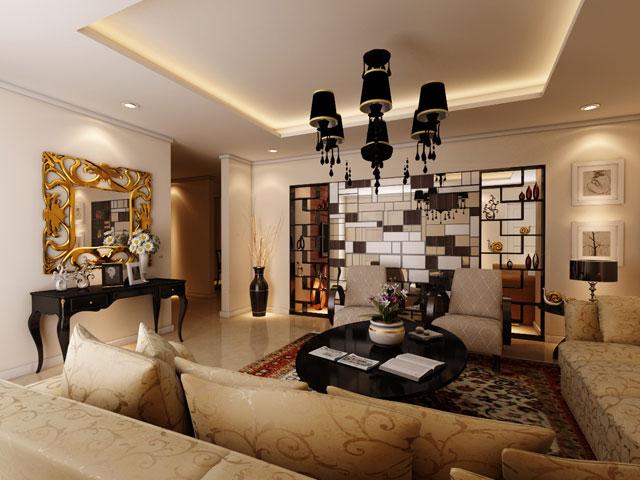 Guest room Mrs. Monica BSD Residence