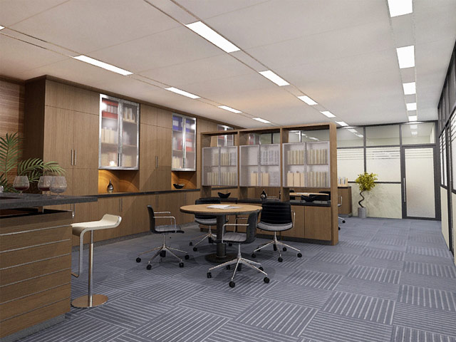 Guest room Torabika Office