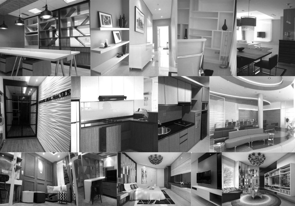 kontraktor interior rumah mewah apartemen kantor
