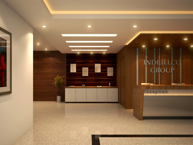Indrillco Group Office