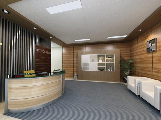 Lobby Torabika Office