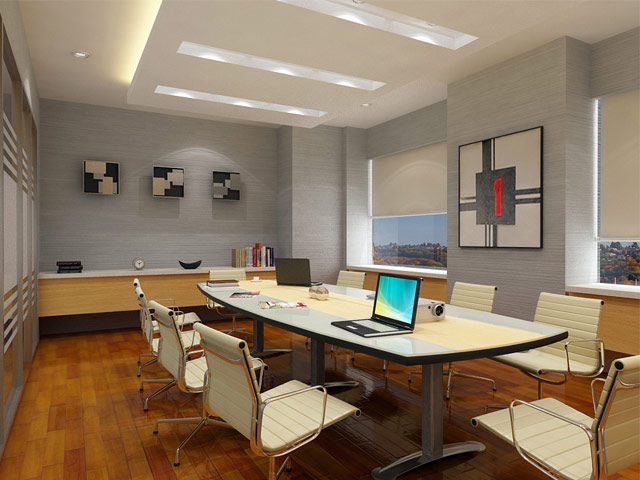 Meeting room MNC Group Office