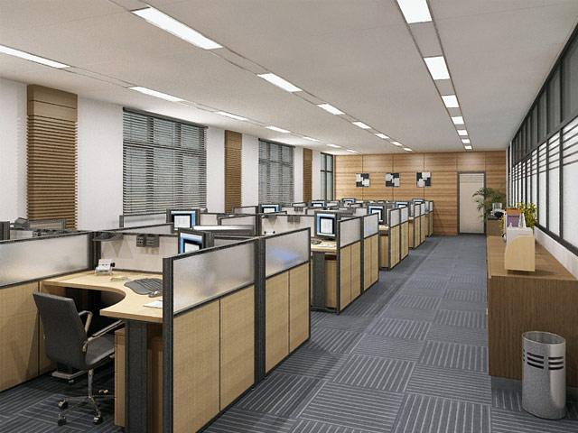 Office roomTorabika Office