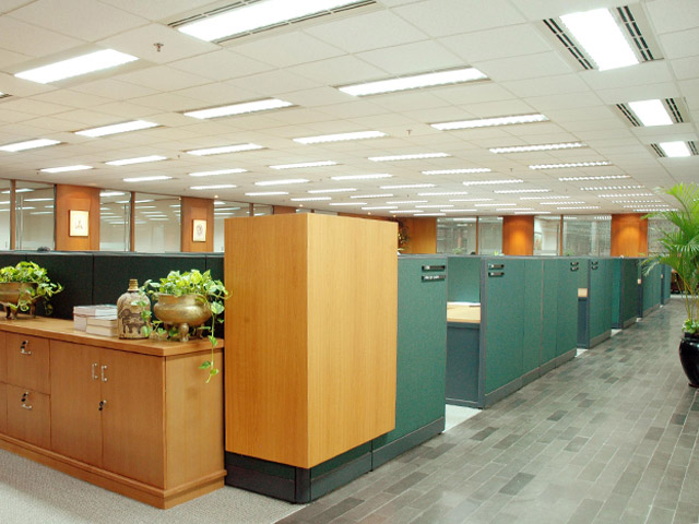 Office table Freeport Office