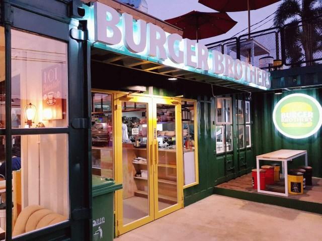 5 Keuntungan berbisnis restoran dan kafe kontainer - bisnis restoran dan cafe container planmuvi