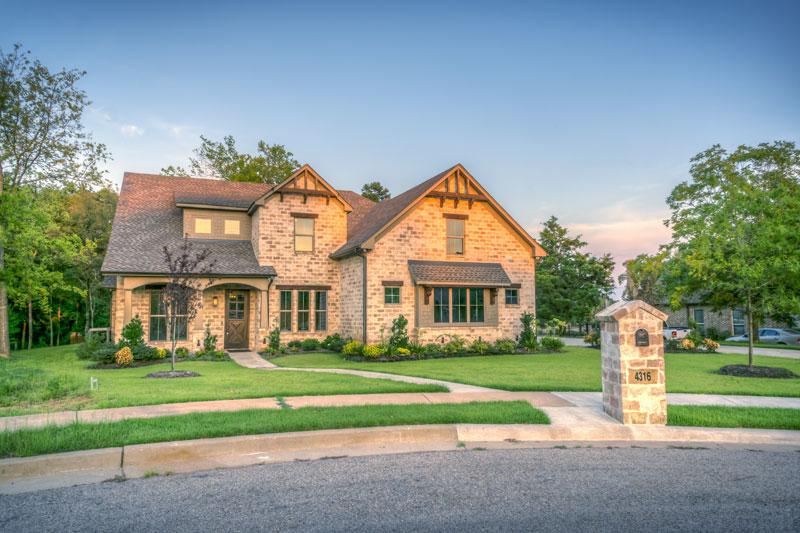 alasan penting memiliki desain fasad rumah yang bagus