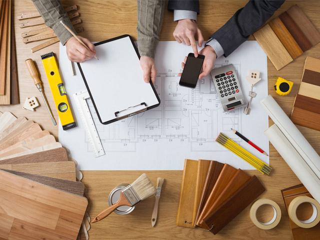 tips cara memilih kontraktor interior