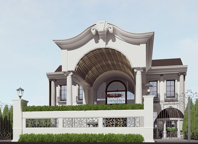 View 2 Rumah Ketapang residence