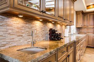 Jenis Table Top Granit Favorit